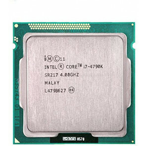 Intel Core i7-4790k socket FCLGA1150