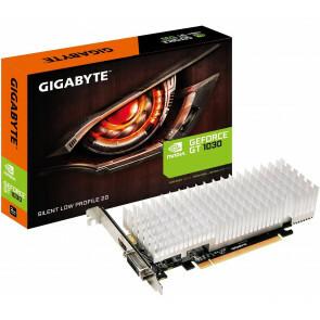 Gigabyte - Nividia Geforce GT 1030 - Silent - Low Profile