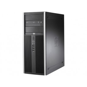 HP Pro 6300 Tower - Core i7-3770 - 4GB - 2000GB HDD - DVD-RW - HDMI