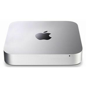 Apple Mac Mini (Late 2012) - Intel Core i7-3615QM - 16GB - 128GB SSD + 1000GB HDD - HDMI