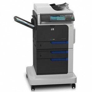 HP Enterprise CM4540f MFP - Multifunctionele Printer - Gratis pallet bezorging t.w.v. €65 OP=OP