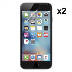 iPhone 5/ 5S/ 5C/ SE Screen Protector - Film (x2)