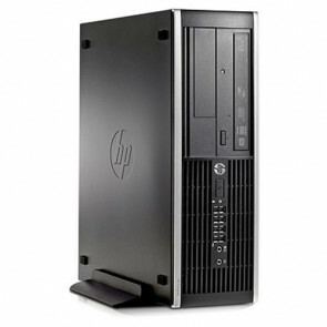 HP Pro 6300 SFF - Core i7-3770 - 32GB - 500GB SSD + 2000GB HDD - DVD-RW - HDMI