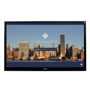 """i3Touch - Premium P8404 T10 FHD - 84"""" Touchdisplay - Presentatie touchscreen - Alleen zelf afhalen mogelijk"""
