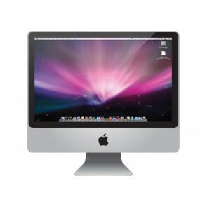 Apple iMac Early 2009 - 20 inch - Intel Core 2 Duo E8135 - 8GB - 256GB SSD