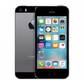 Apple iPhone 5S - 16GB - Space Grey - A Grade