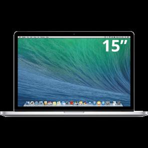 """Apple Macbook Pro (Late 2012) - 15"""" - i7 3615QM - 8GB RAM - 256GB SSD - Retina Display - NVIDIA GeForce GT 650M"""