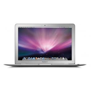 Apple MacBook Air (13-inch, Mid 2012) - i5-3427U - 1440x900 - 4GB RAM - 120GB SSD - B-Grade