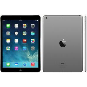Apple iPad Air - 16GB - Space Grey - (Retina Display) - A Grade