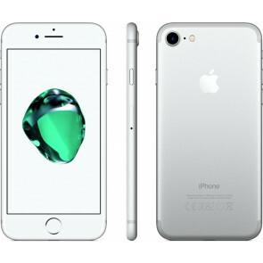 Apple iPhone 7 - 32GB - White Silver - A Grade