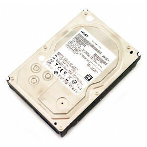 "HGST - 4000GB / 4TB - 3,5"" HDD"