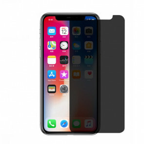 iPhone X/ XS Screen Protector - Privacy Tempered Glass