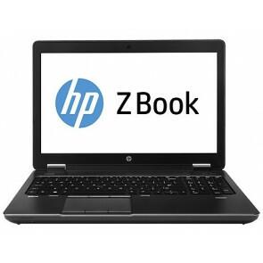 HP Zbook 15 G2 - Intel Core i7-4810MQ - 16GB - 500GB SSD - HDMI