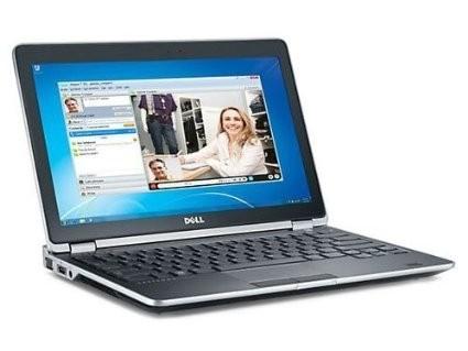 Dell latitude e6220 intel core i5 2520m 2,5 ghz 8gb 256gb ssd hdmi