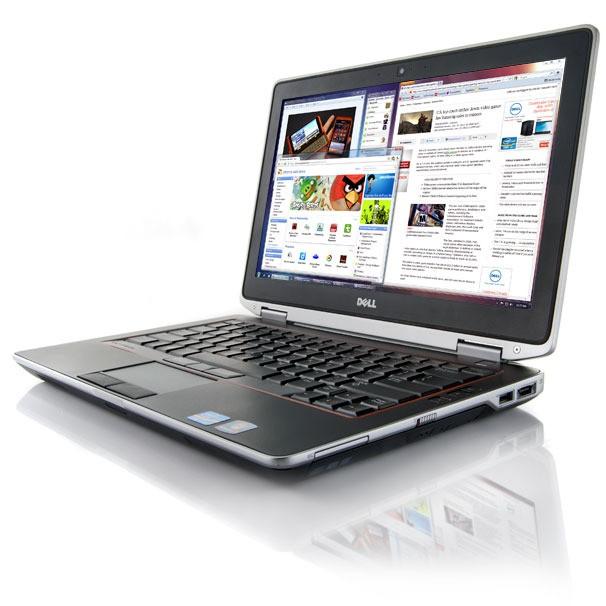 Dell latitude e6320 intel core i5-2540m 8gb 180gb ssd hdmi