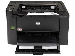 HP LaserJet Pro P1606dn - Printer