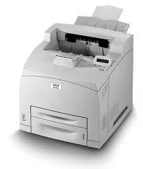 OKI B6500 - Printer