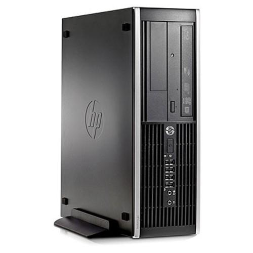 HP Elite 8100 SFF - DVD - HDMI - Computer op Maat