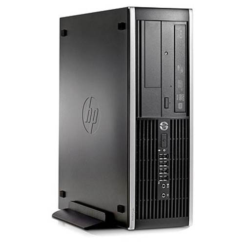 HP Elite 8300 SFF Core i7-3770 16GB 500GB DVD/RW HDMI