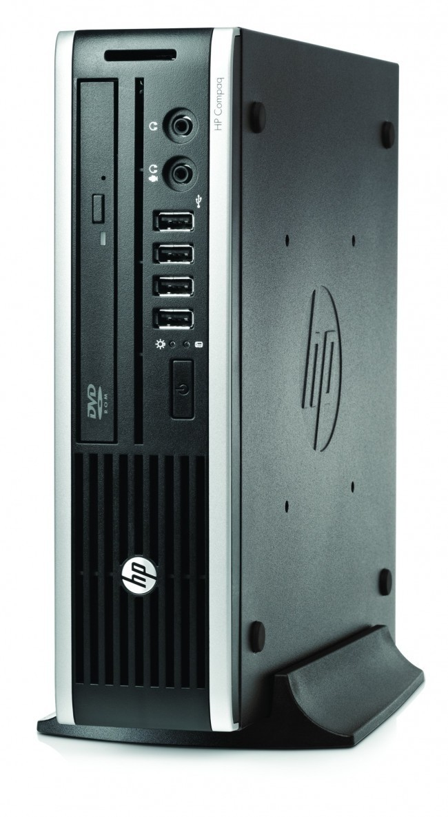 HP Elite 8200 USDT Core i5-2400 8GB 512GB SSD DVD-R/W HDMI