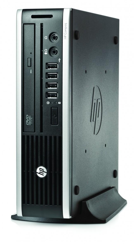 HP Elite 8200 USDT intel G840 4GB 128GB SSD DVD/RW HDMI