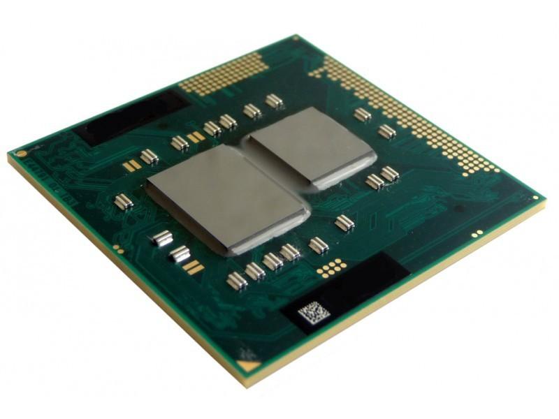 Intel Core i3 Mobile Laptop CPU 1e Gen Socket: BGA1288, PGA988