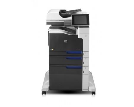 HP Enterprise M775f MFP (CC523A) - 5 Tray - Multifunctionele Printer - Gratis pallet bezorging t.w.v. €65 Modeljaar 2017 OP=OP