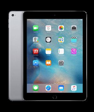 Apple iPad Air 2 - 16GB - 4G - Space Grey - (Retina Display)