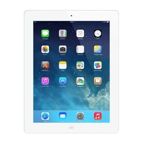 iPad 2 White Cellular 16GB 9.7'' Tablet +3G