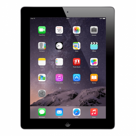 Apple iPad 3 - 32GB - 3G - Black - B Grade