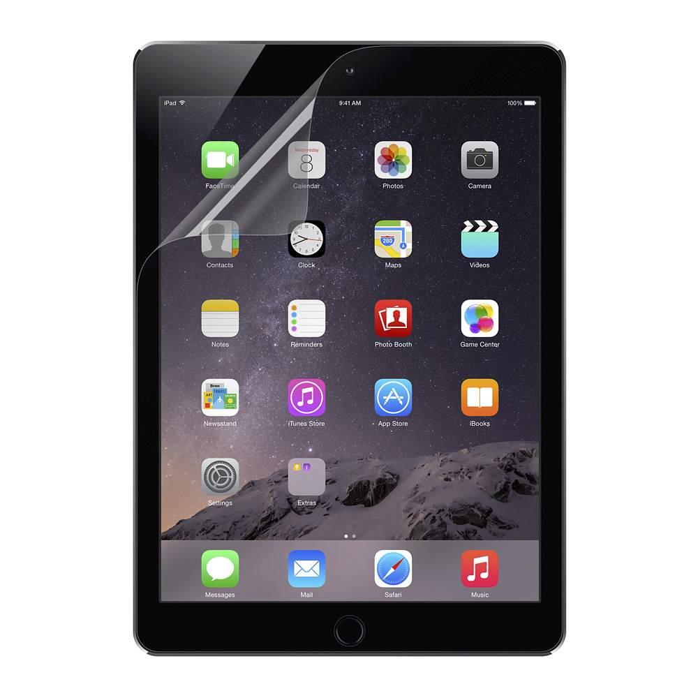 iPad Air 2 film volledige cover beschermer