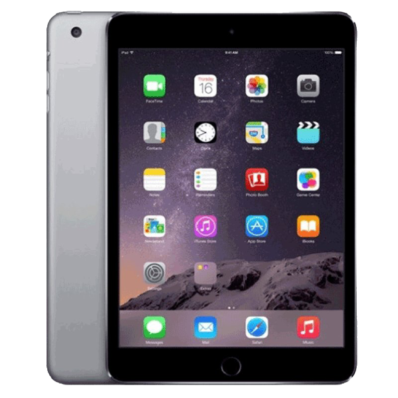 Apple iPad Mini 2 - 32GB - Space Grey - (Retina Display)