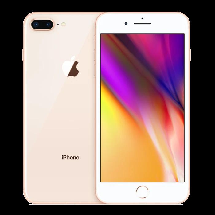 Apple iPhone 8 Plus - 64GB - Gold - A+ Grade - Zo goed als nieuw