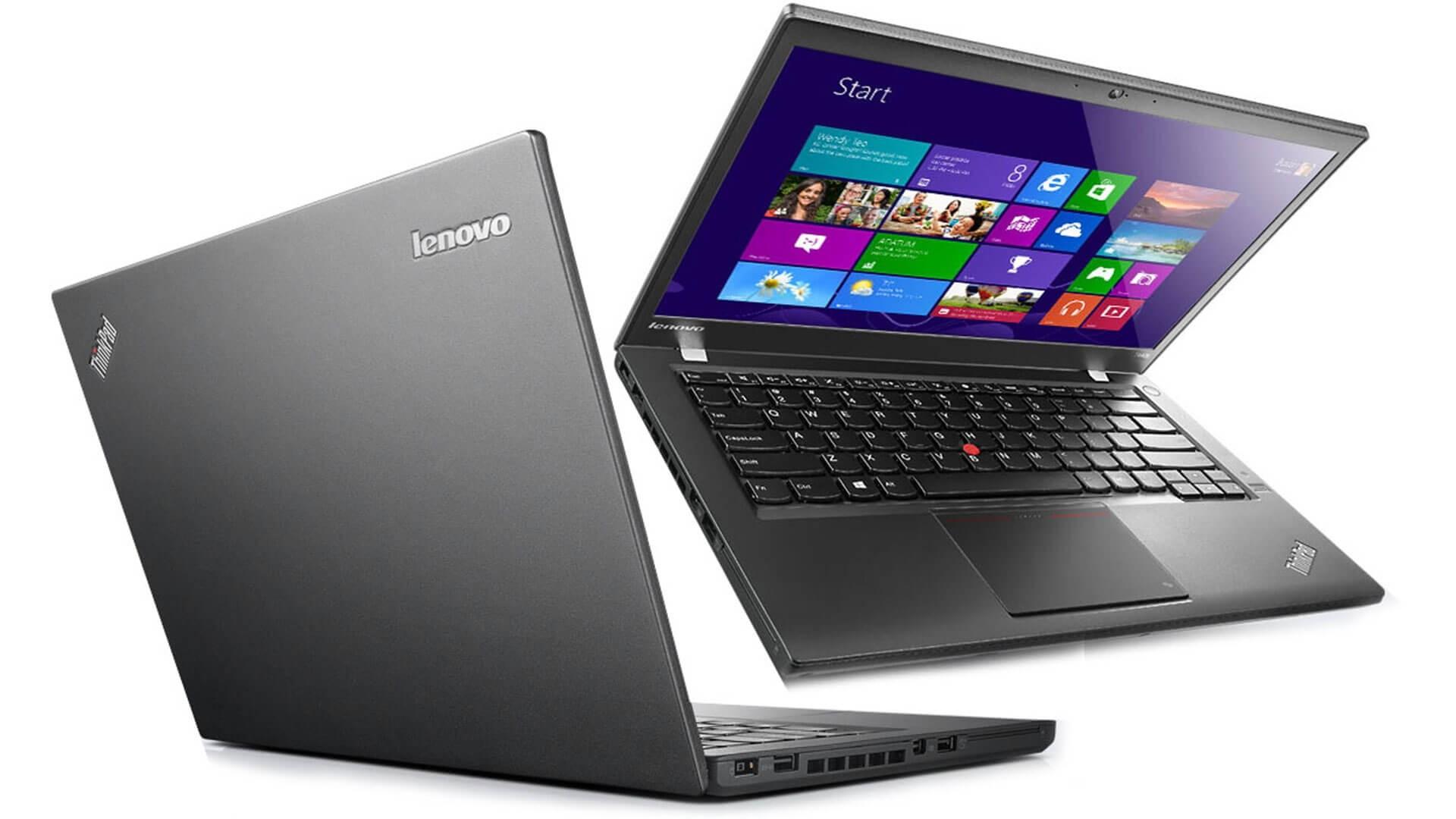 Lenovo Thinkpad T440s - Intel Core i5 4300U - 8GB - 180GB SSD - HDMI
