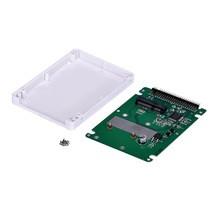 mSATA naar SATA SSD adapter converter met 2,5 inch Case