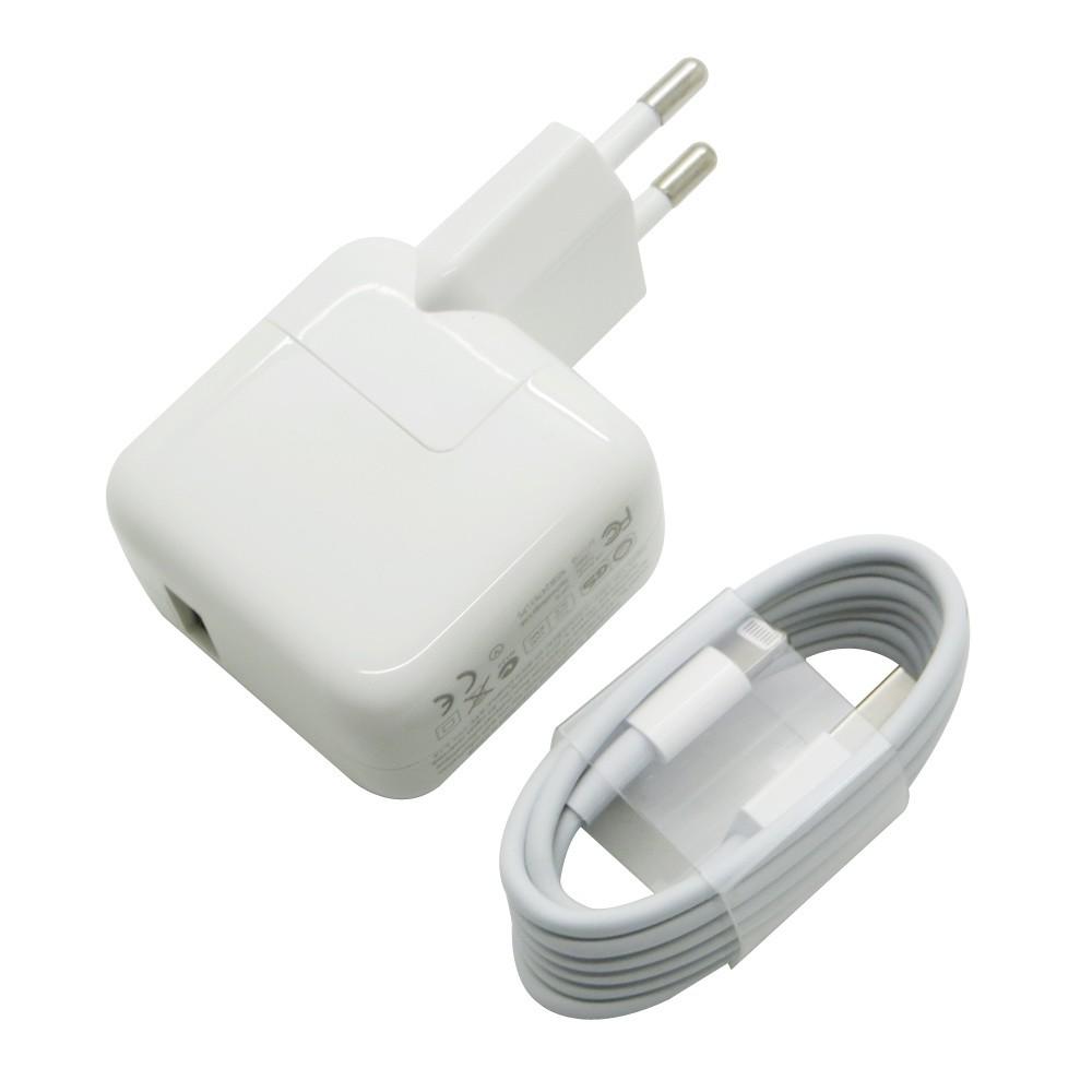 Apple iPad 4 - 10W - Lightning Oplader