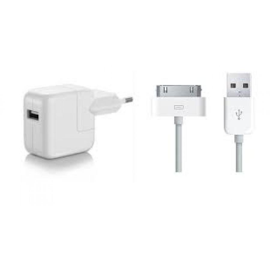 Apple iPad 1 - 10W - 30-pin Oplader