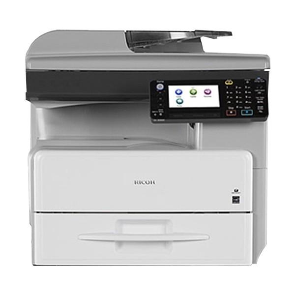 RICOH MP301spf - Multifunctionele Printer