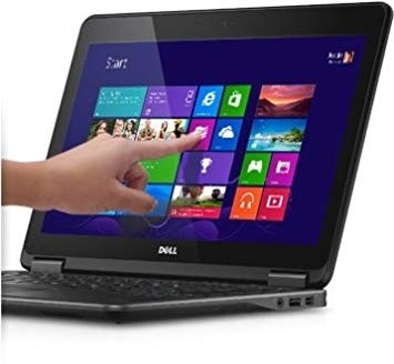 Dell Latitude E7240 - Intel Core i7 4600U - 8GB - 256GB SSD - HDMI - Laptop/Tablet Touch b-grade