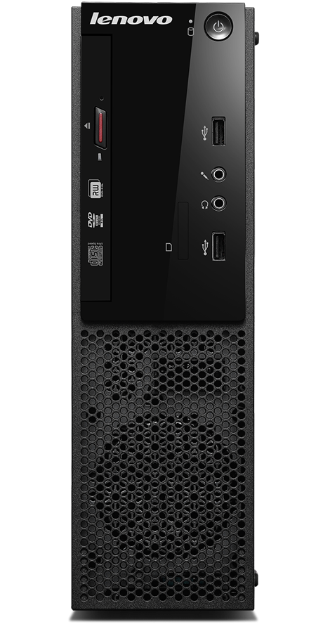 Lenovo S500 SFF - HDMI - USB 3.0 - Computer op Maat