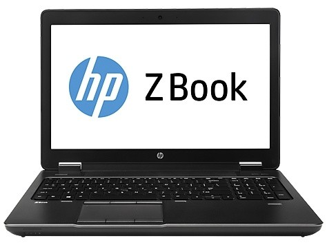 HP Zbook 15 - Intel Core i7 4800MQ - 8GB - 256GB SSD - HDMI