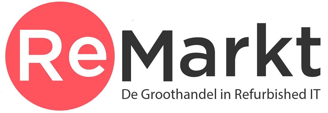 Remarkt Logo Groot